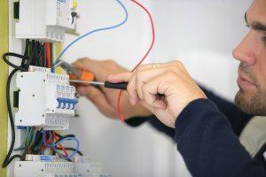 rockingham-electrician