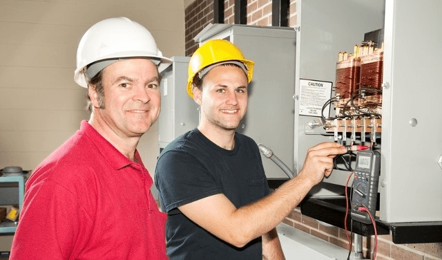 Electrician-Training