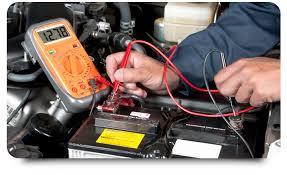 rockingham electrician