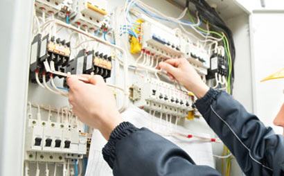 commercial electrical rockingham